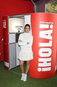 Fotomaton eventos empresas personalizados HOLAfotomaton