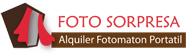 Fotosorpresa, Fotomatón para celebraciones